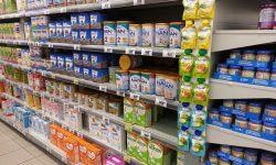 Растительный жир, пальма, ГМО для детей