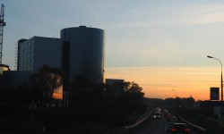 Законопроект об организации дорожного движения может быть представлен президенту в I квартале 2016 г.