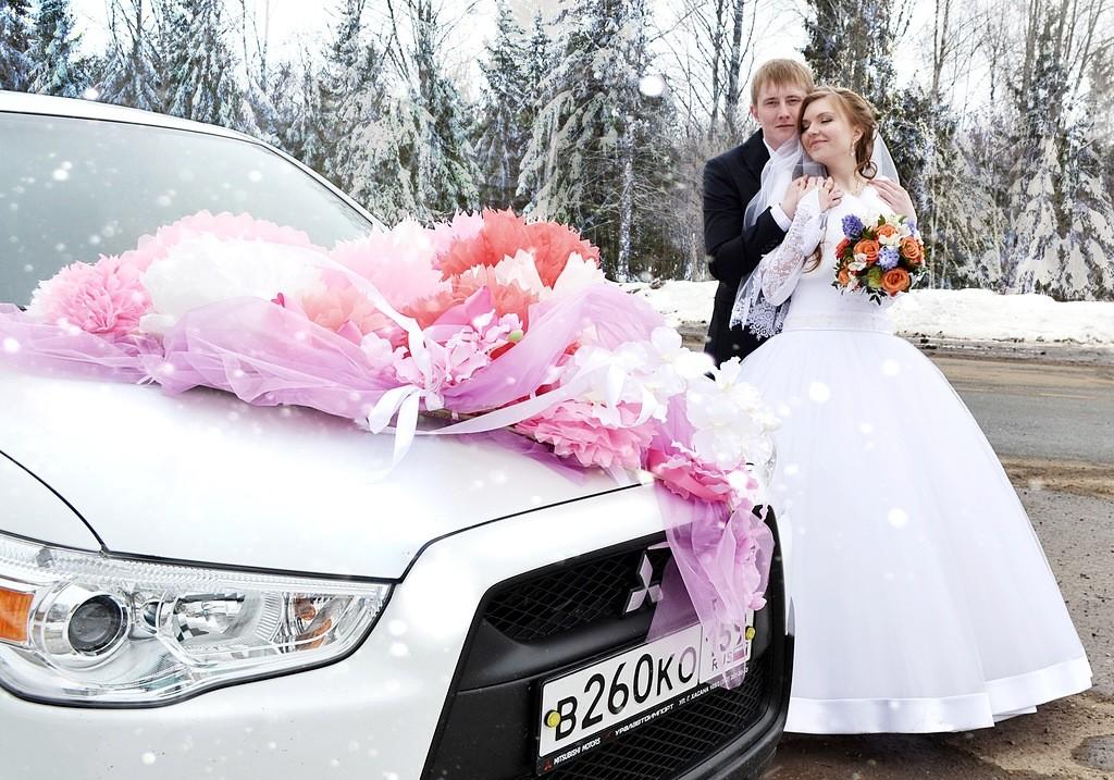 Многие москвичи решили приурочить свои свадьбы ко Дню святого Валентина Ватутинки