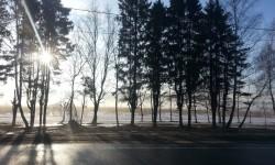 Ватутинки Калужское шоссе