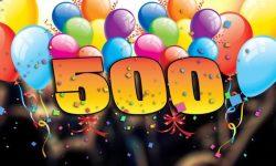 500, Спасибо, участие, Новые Ватутинки, ВКонтакте
